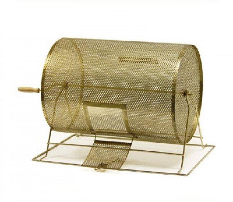 Gold Ballot Drum