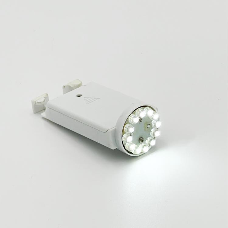 LED Hanging Lantern Spotlight