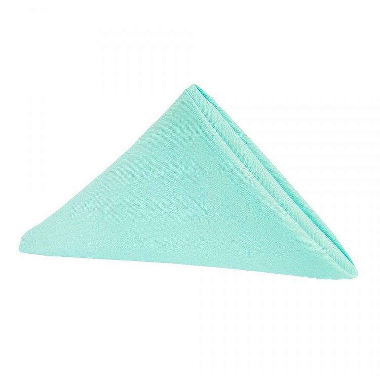 Blue, Tiffany Polyester Napkin