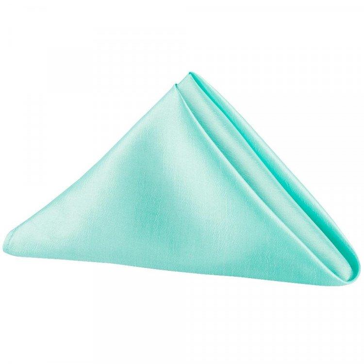 Blue, Tiffany Taffeta Napkin