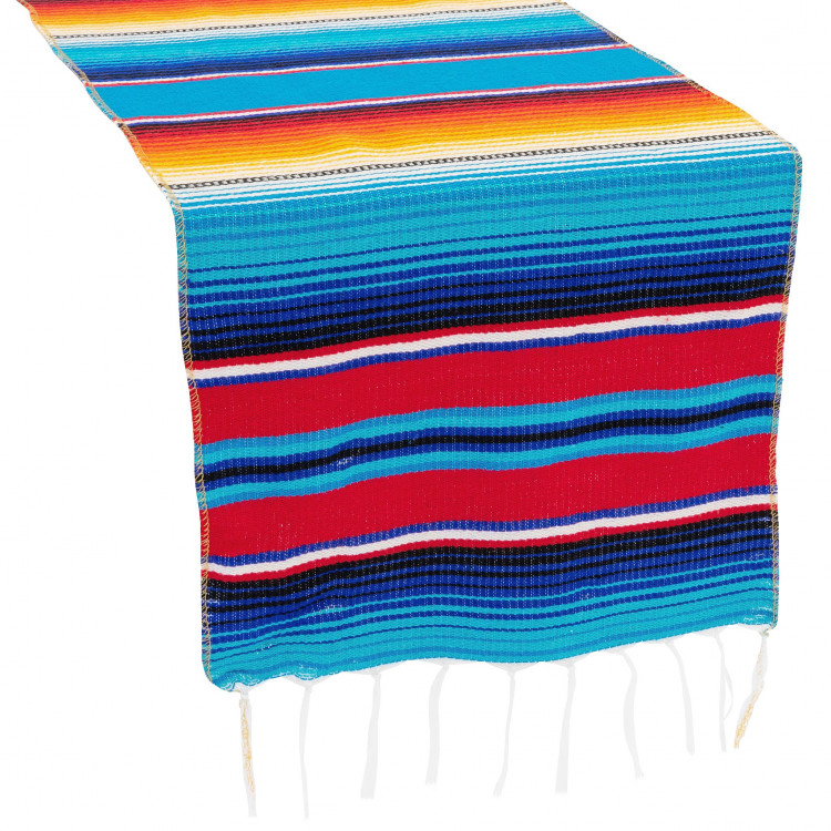 Fiesta, Woven Polyester Runner