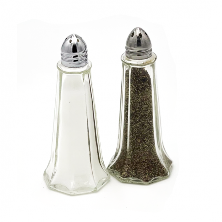 Salt & Pepper Set