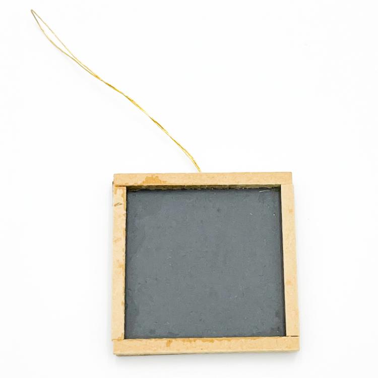 Mini Chalkboard, Square